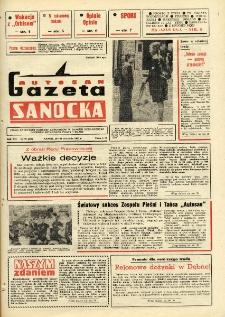 "Gazeta Sanocka ""Autosan"", 1985, nr 27"