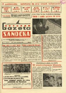 "Gazeta Sanocka ""Autosan"", 1985, nr 29"