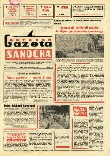 "Gazeta Sanocka ""Autosan"", 1985, nr 30"