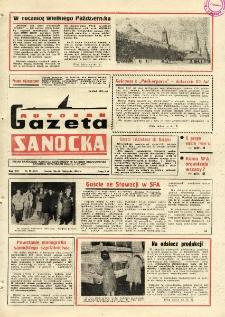 "Gazeta Sanocka ""Autosan"", 1985, nr 32"