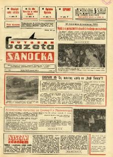 "Gazeta Sanocka ""Autosan"", 1986, nr 3"
