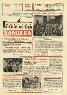 "Gazeta Sanocka ""Autosan"", 1986, nr 9"