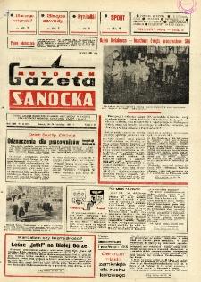 "Gazeta Sanocka ""Autosan"", 1986, nr 12"