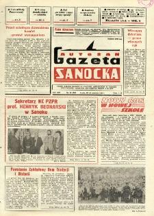 "Gazeta Sanocka ""Autosan"", 1986, nr 26"