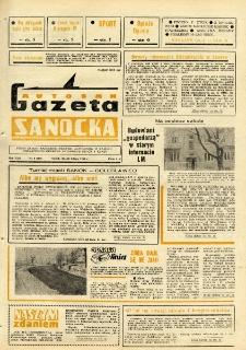 "Gazeta Sanocka ""Autosan"", 1987, nr 6"