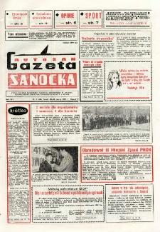 "Gazeta Sanocka ""Autosan"", 1987, nr 8"