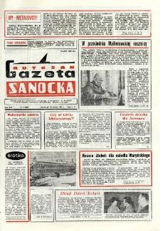 "Gazeta Sanocka ""Autosan"", 1987, nr 9"