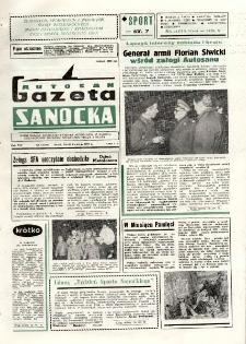 "Gazeta Sanocka ""Autosan"", 1987, nr 11"