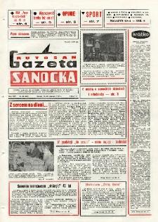 "Gazeta Sanocka ""Autosan"", 1987, nr 17"