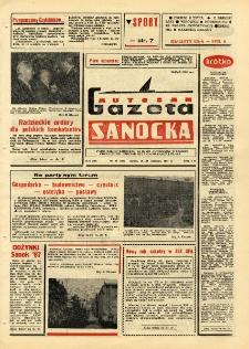 "Gazeta Sanocka ""Autosan"", 1987, nr 26"