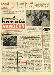 "Gazeta Sanocka ""Autosan"", 1987, nr 30"