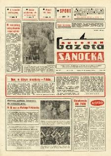 "Gazeta Sanocka ""Autosan"", 1987, nr 33"