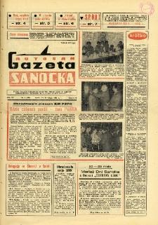 "Gazeta Sanocka ""Autosan"", 1988, nr 5"