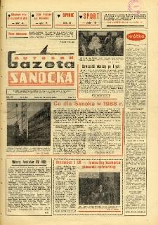 "Gazeta Sanocka ""Autosan"", 1988, nr 6"