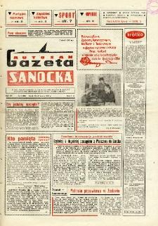 "Gazeta Sanocka ""Autosan"", 1988, nr 8"