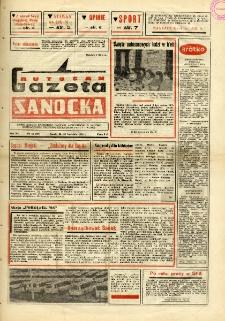 "Gazeta Sanocka ""Autosan"", 1988, nr 12"