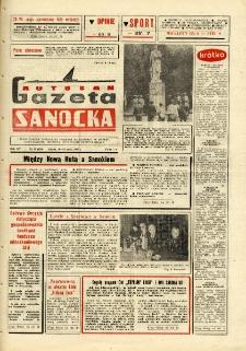 "Gazeta Sanocka ""Autosan"", 1988, nr 15"