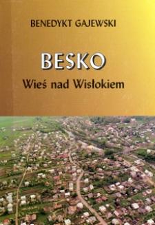 Besko : wieś nad Wisłokiem