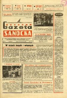 "Gazeta Sanocka ""Autosan"", 1988, nr 18"