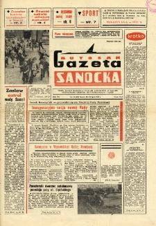 "Gazeta Sanocka ""Autosan"", 1988, nr 20"