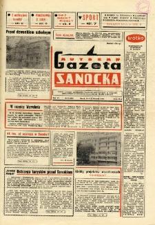 "Gazeta Sanocka ""Autosan"", 1988, nr 24"