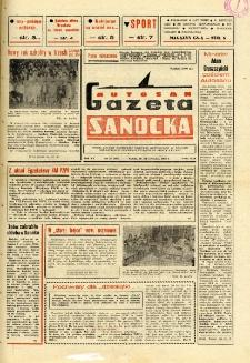 "Gazeta Sanocka ""Autosan"", 1988, nr 26"