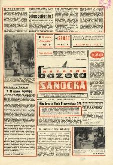 "Gazeta Sanocka ""Autosan"", 1988, nr 32"