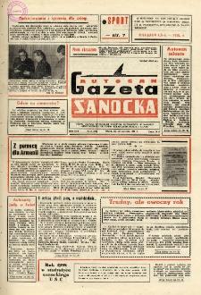 "Gazeta Sanocka ""Autosan"", 1989, nr 2"