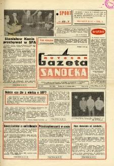 "Gazeta Sanocka ""Autosan"", 1989, nr 3"