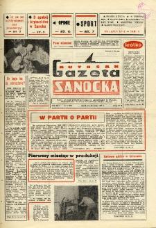 "Gazeta Sanocka ""Autosan"", 1989, nr 5"