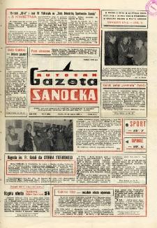 "Gazeta Sanocka ""Autosan"", 1989, nr 8"