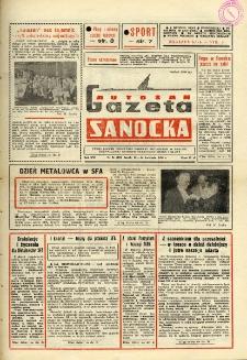 "Gazeta Sanocka ""Autosan"", 1989, nr 11"