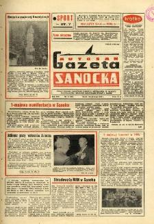 "Gazeta Sanocka ""Autosan"", 1989, nr 14"