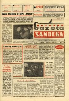 "Gazeta Sanocka ""Autosan"", 1989, nr 18"