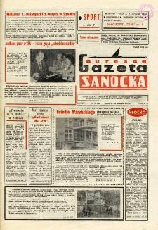 "Gazeta Sanocka ""Autosan"", 1989, nr 31"