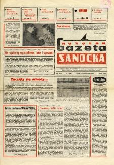 "Gazeta Sanocka ""Autosan"", 1990, nr 2"