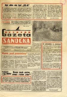 "Gazeta Sanocka ""Autosan"", 1990, nr 3"