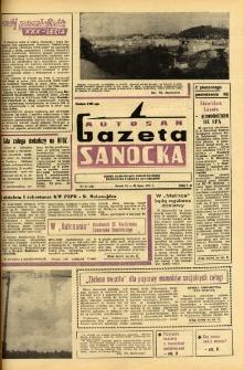 "Gazeta Sanocka ""Autosan"", 1975, nr 14"