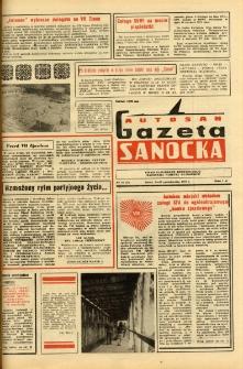 "Gazeta Sanocka ""Autosan"", 1975, nr 18"