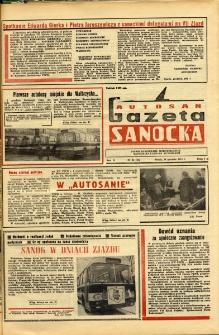 "Gazeta Sanocka ""Autosan"", 1975, nr 26"