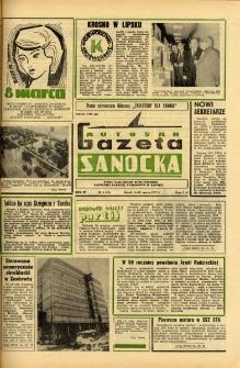 "Gazeta Sanocka ""Autosan"", 1977, nr 5"