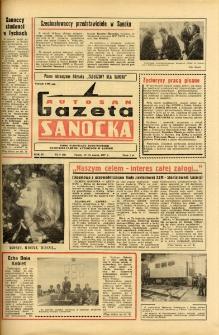 "Gazeta Sanocka ""Autosan"", 1977, nr 6"