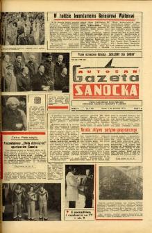 "Gazeta Sanocka ""Autosan"", 1977, nr 7"