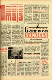 "Gazeta Sanocka ""Autosan"", 1977, nr 9"