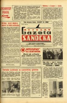 "Gazeta Sanocka ""Autosan"", 1977, nr 12"