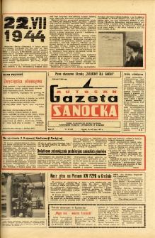 "Gazeta Sanocka ""Autosan"", 1977, nr 14"
