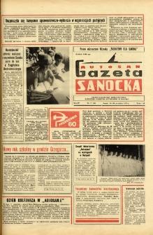 "Gazeta Sanocka ""Autosan"", 1977, nr 17"