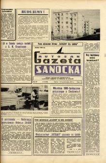 "Gazeta Sanocka ""Autosan"", 1977, nr 18"