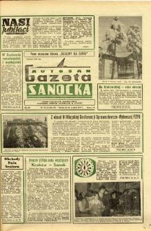 "Gazeta Sanocka ""Autosan"", 1977, nr 23-24"
