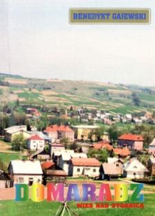 Domaradz : wieś nad Stobnicą
